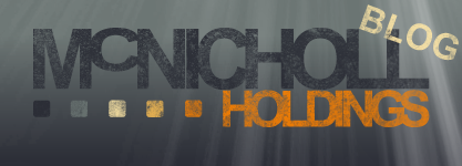 McNicholl Holdings - The Technology Holdings Company